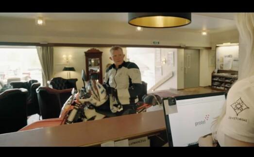 Lite Telemarksbyrå går internasjonalt med ny kampanje
