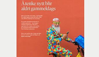 Norsk Hydros kampanje vinner første tertial i Tett På.
