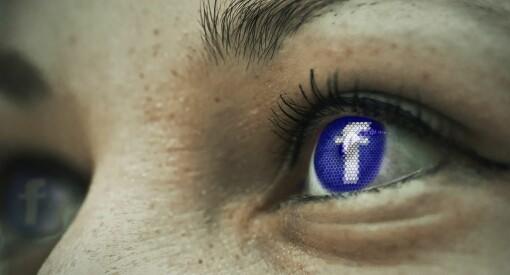 Overvåking, personvern og målrettede annonser
