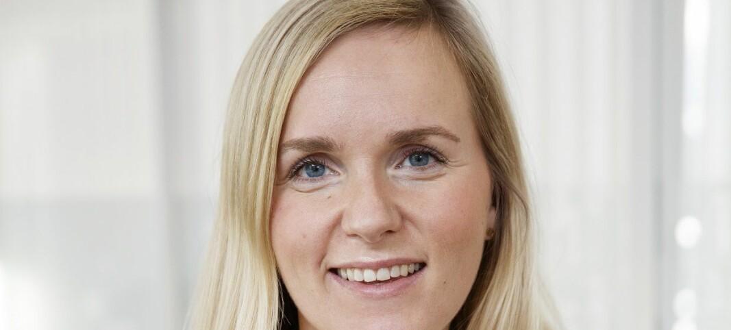 Forlater Swedbank og blir ny kommunikasjonssjef på Oslo børs