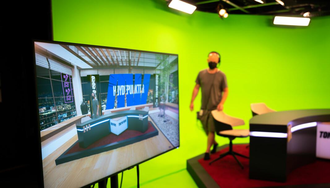 Discovery henter sine største inntekter fra TV-distributørene og fra reklame- og sponsorsalg.