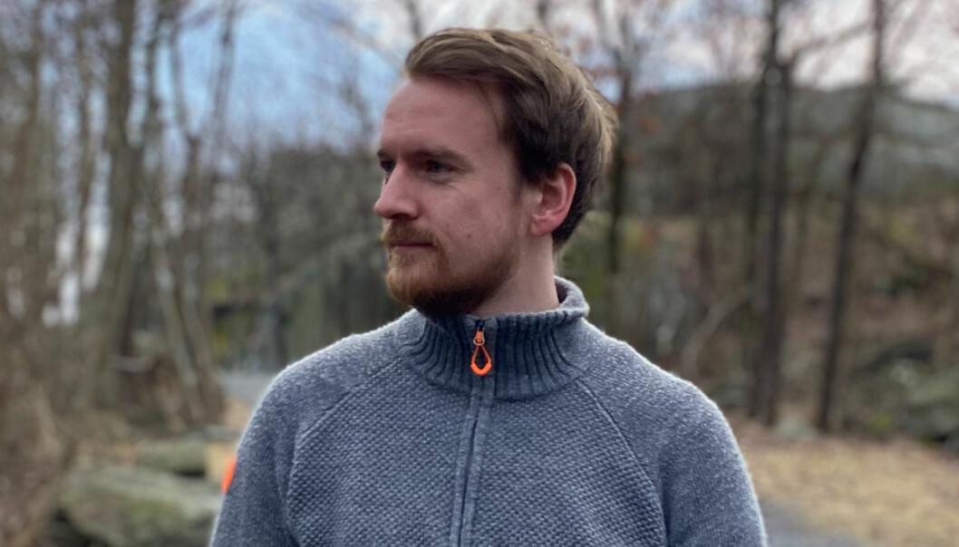 Kommunikasjonssjefen i TV 2 var på Utøya 22. juli: – Jeg ville bare ringe hjem og si at slutten på livet var kommet