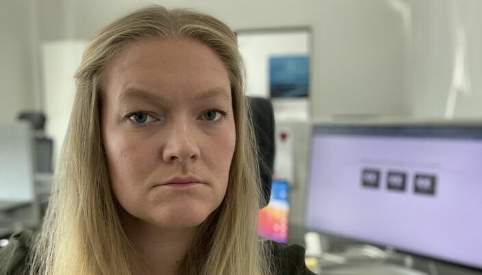 23. juli dro Hanne Sætre til Drammen for å møte familien. Da hun var hjemme, overleverte hun nøklene til faren. Hun var ikke i stand til å kjøre en meter til. Så begynte inntrykkene å synke inn.