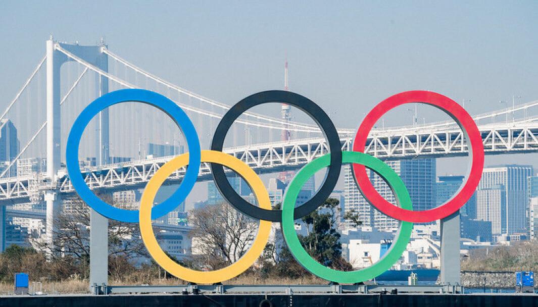 Mange sponsorer ønsker ikke å bli assosiert med OL, og trekker kampanjer og tilstedeværelse under lekene.