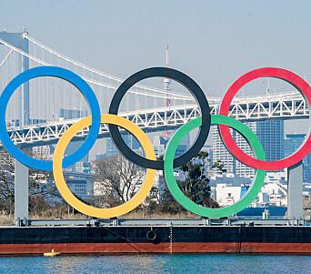 Flere sponsorer dropper OL-relaterte annonser i Tokyo