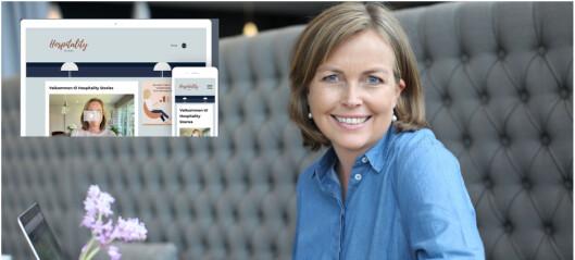 Kari vil hjelpe reiselivsbransjen å levere gode gjesteopplevelser