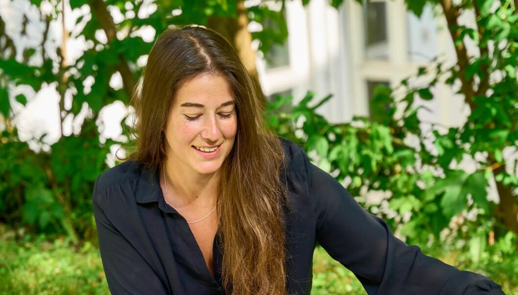 Sharon driver eget byrå i Oslo, men så fikk hun en idé: Nå satser hun tungt på Oslo Picnic Box - med influensere på laget