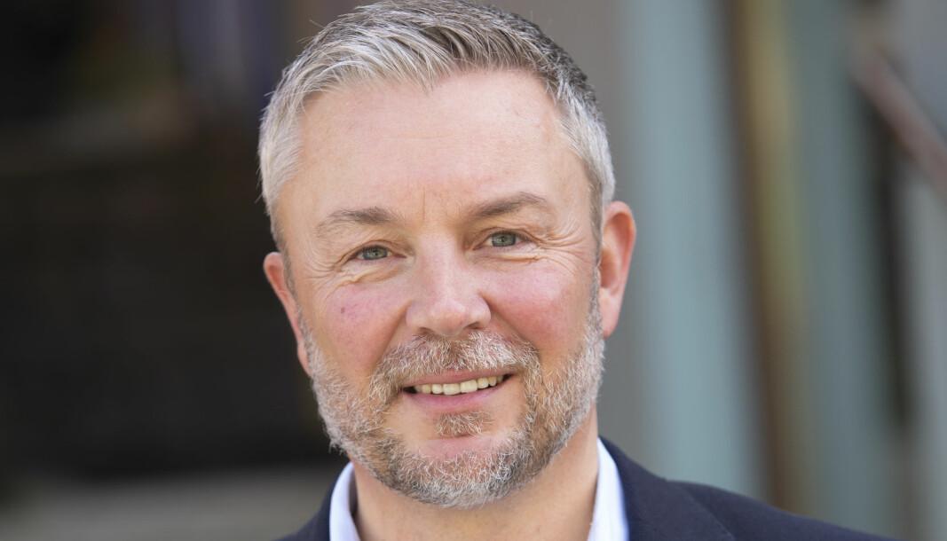Børge Aanestad går fra stillingen som salgsdirektør i Schibsted Marketing Services til leder for salg og marked i rørleggerkjeden Varme og Bad.