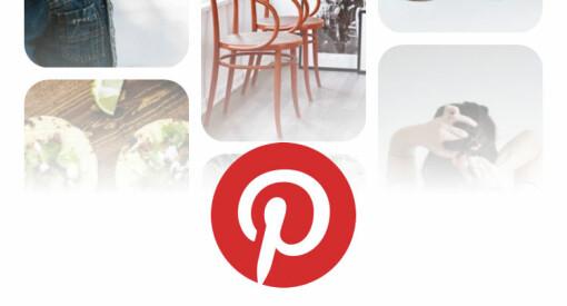Inntektene i Pinterest øker, men brukerveksten står ikke til forventningene