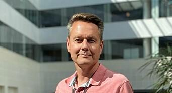 Jørund går fra TV Vest til nyopprettet stilling i Cegal
