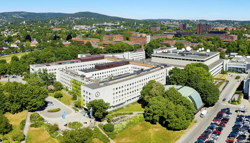 Canon inngår millionavtale med NRK