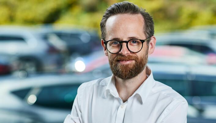 Harald A. Møller styrker kommunikasjonslaget med seniorrådgiver fra First House