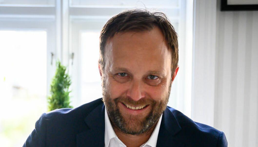 Dette byrået skal medietrene lederne i Statens vegvesen