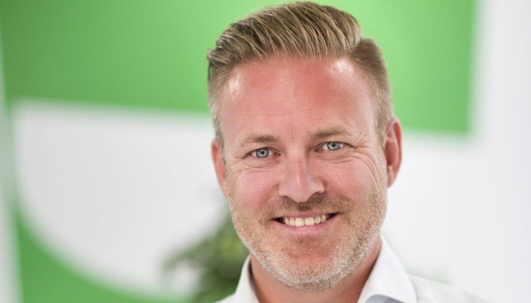 – Strømbransjen er utrolig spennende og jeg ser frem til å bidra til å videreutvikle en av Norges mest ambisiøse utfordrere, sier den nye markedssjefen, Jan Kristian Benestad.