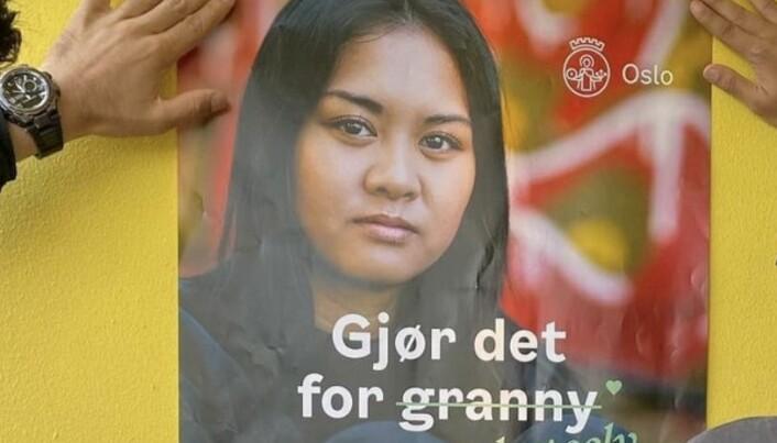Slik klarte Oslo kommune i samarbeid med Trigger og Vi er OSS å få flere unge til å vaksinere seg