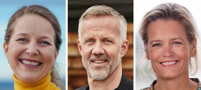 Marte Ramborg blir konsernsjef for Spoon-gruppen