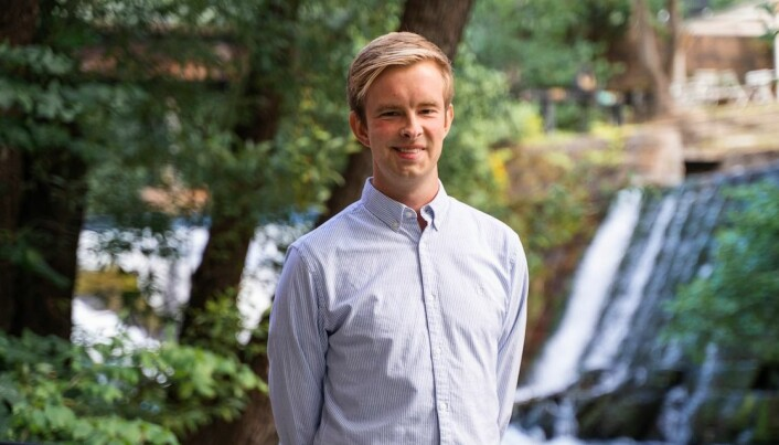 Vetle Nielsen er ny kommunikasjonsrådgiver i NRK