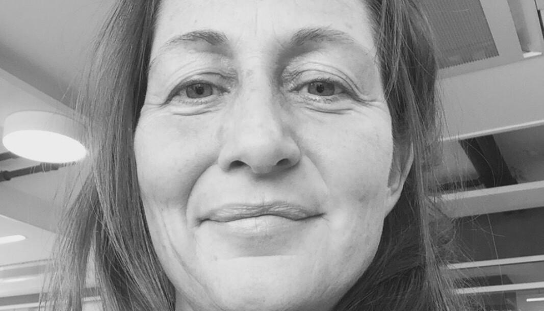Etter 13 år i PR-bransjen tar nå Lene Rustad steget over til det offentlige og blir kommunikasjonsrådgiver.