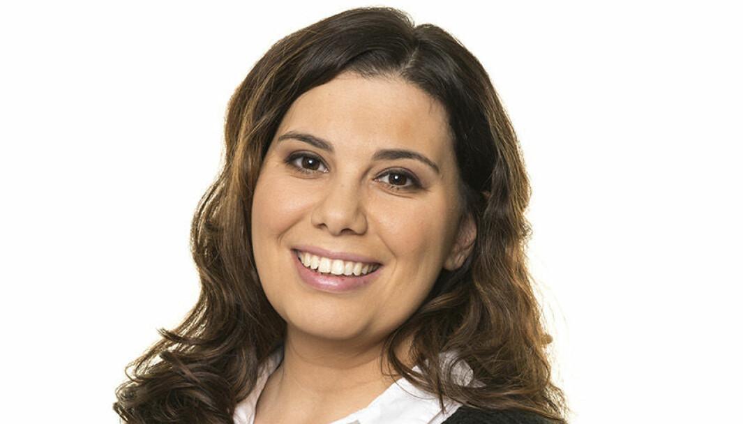 Laura Svenheim er ansatt som Community Manager i Lær Kidsa Koding.