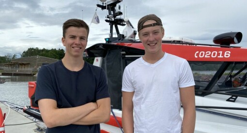 Max og Torkels norgesturné doblet antall TikTok visninger i årets kampanje – varsler ny kampanje i 2022