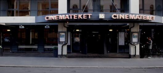 Disse vil ha jobben som kommunikasjonssjef ved Norsk filminstitutt