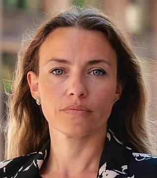– Vi kan med sikkerhet si at kampanjen har reddet liv, sier generalsekretær i Kreftforeningen, Ingrid Stenstadvold Ross.