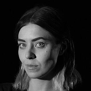 Creative Director i Nord DDB, Sverige, Hanna Stenwall.