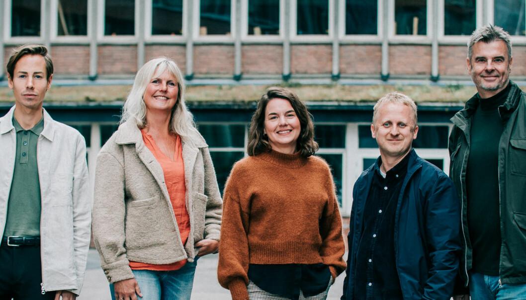 Tun Byrå ansetter realityfotograf som ny innholdsrådgiver