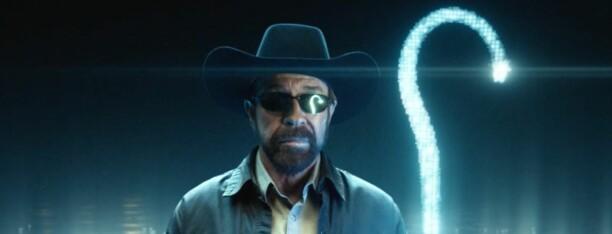 Aker betalte Chuck Norris 1,7 millioner kroner for å stille opp i reklamefilm