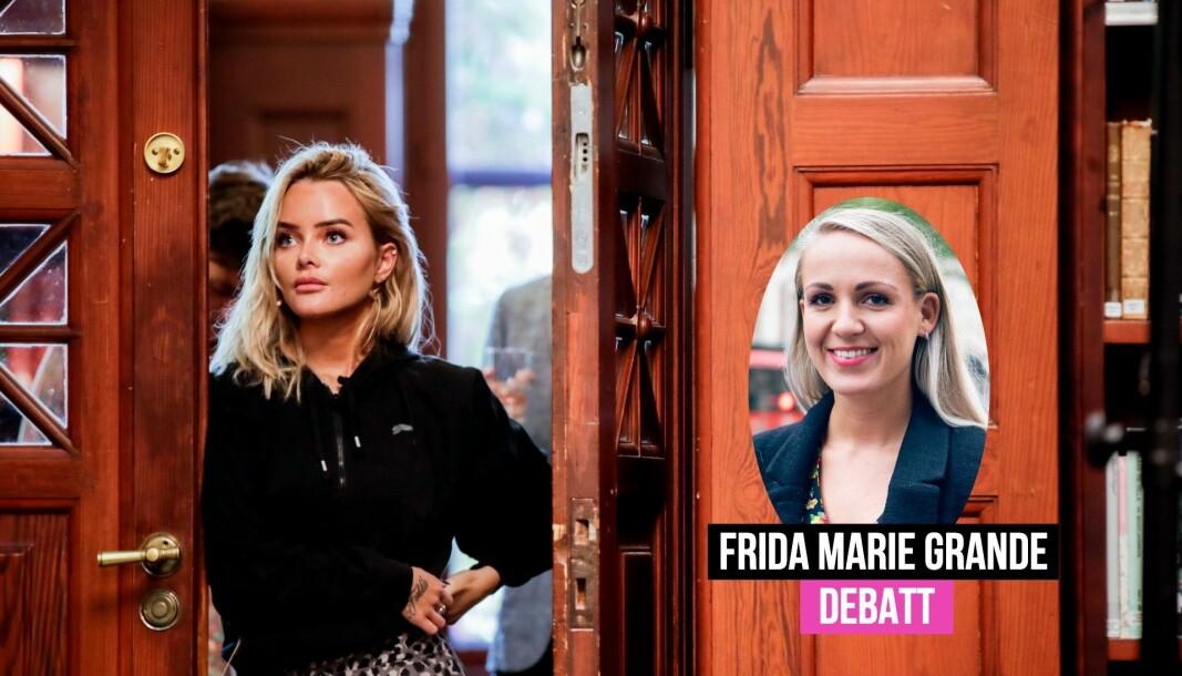 Norsk politikk engasjerer ikke mer enn nyheter om Sophie Elise, mener medierådgiver