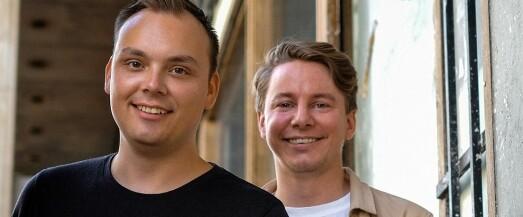 Erik Holm forlater Arkitekturopprøret – skal jobbe med Esport