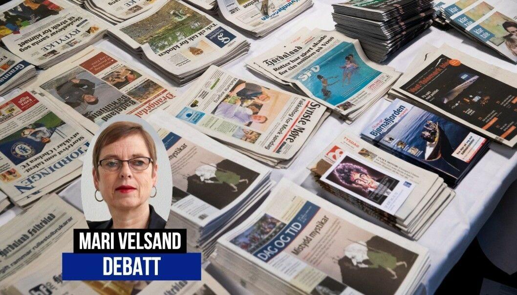 Mari Velsand