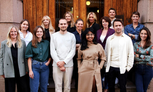 Danske Manyone kjøper norske Studio VUES