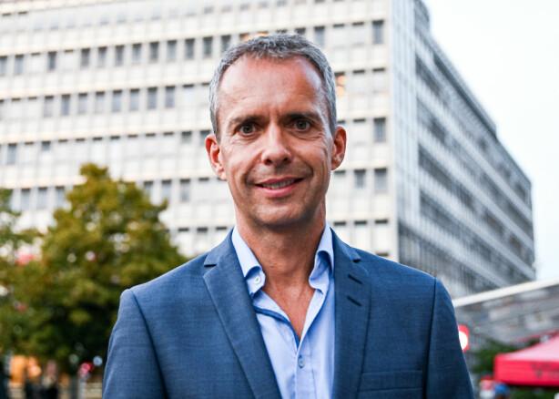 Jarle Roheim Håkonsen om Aps valgkamp: – Kommunikasjonsmessig har det vært en drøm