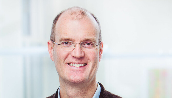 Martin Apenes, daglig leder i WergelandApenes synes det er interessant om andre yrker som også tilbyr en spisskompetanse, vil bli eksludert.