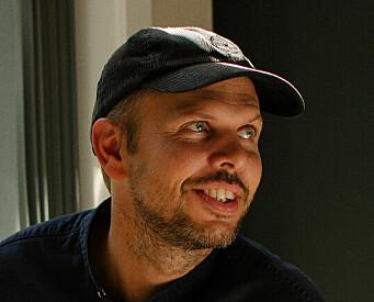 Daglig leder i BRUNCH, Markus Ivan Johansson.