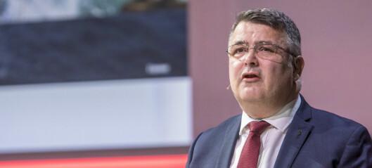 FrP-politiker går til Holmøy Maritime