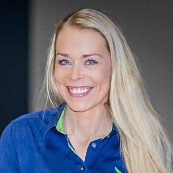 Madeleine Schøyen Bergly.