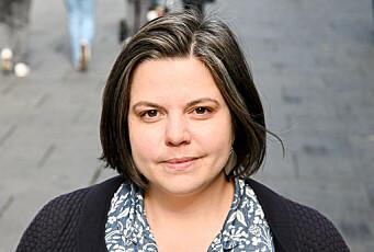 Kaia Tetlie, Corporate Communications