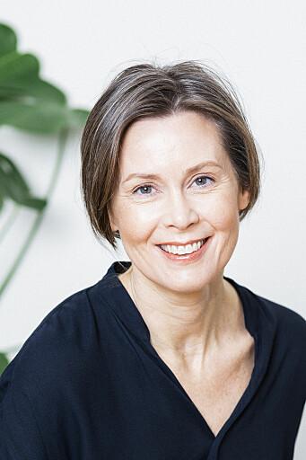 – Men man risikerer å gå glipp av utrolig gode kandidater, sier Marianne Thorvik.