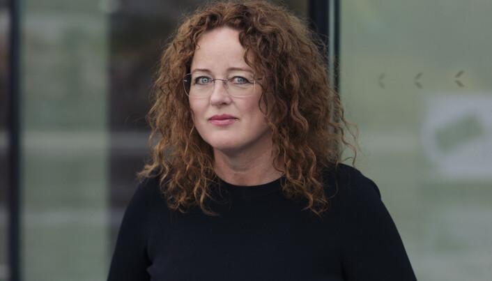 Kirsti Mathiesen Hjemdahl sier at debattklimaet i Kristiansand gjør at byen står i en særstilling i Norge.