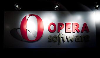 Opera Ads lanserer selvbetjeningstjeneste for annonser