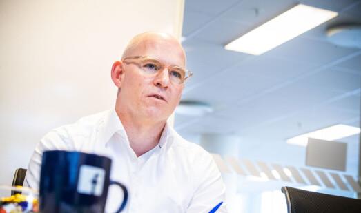 Facebooks norske sjef: – Slik jobber vi med sikkerhet