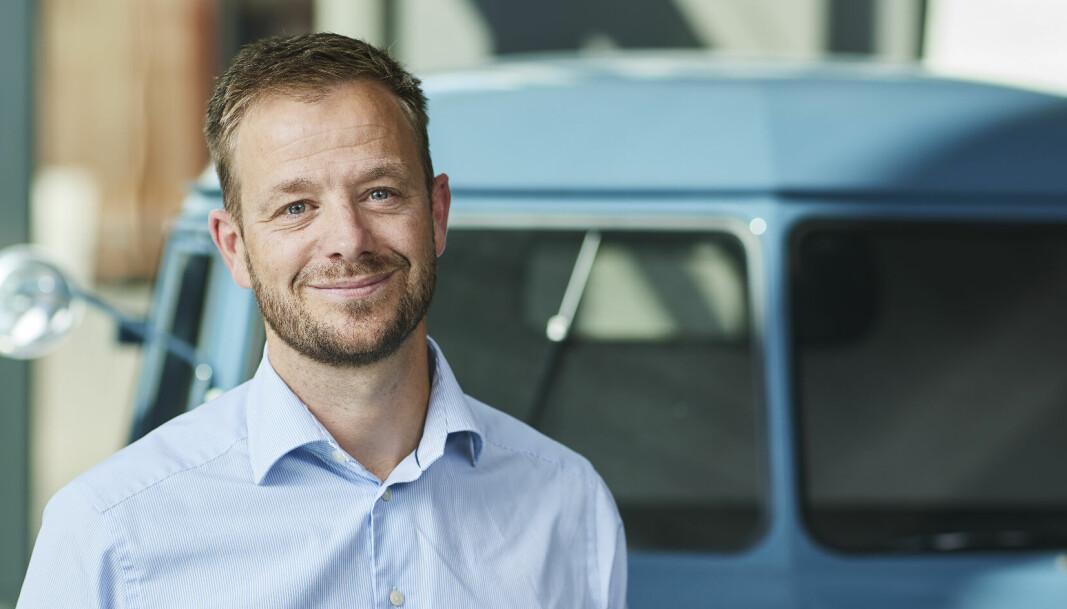 Lars Joakim Hanssen forlater politikken etter å ha innehatt ulike roller gjennom flere år.