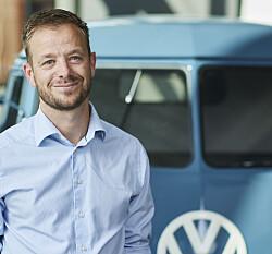VW henter kommunikasjonssjef fra Frp