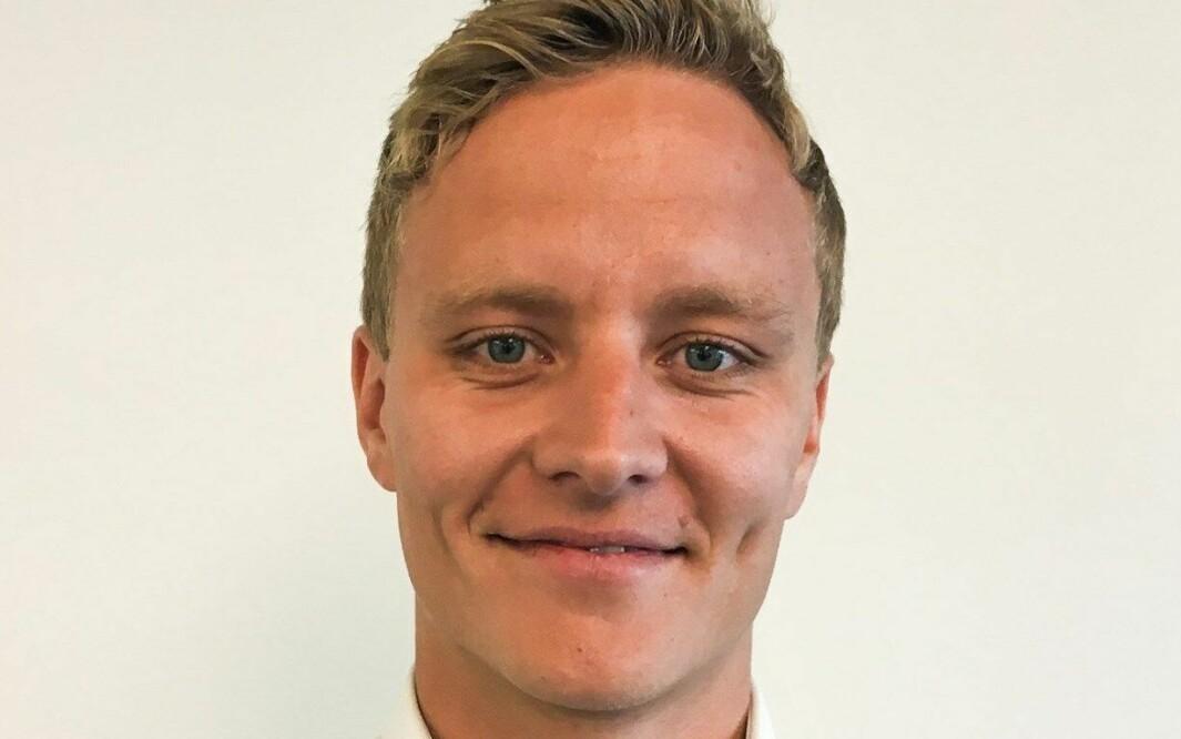 Einar Fanneme får sjefsstilling i IKT-Norge.