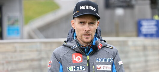 Markedssjefen i Norges Skiforbund slutter