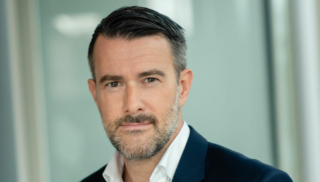 I sitt siste partneropptak tok KPMG opp 11 nye partnere. Blant dem er markeds- og kommunikasjonsdirektør Henrik Lervold.