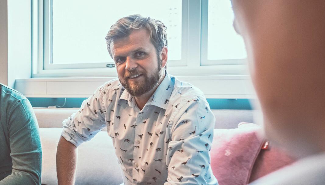Sørheim-Queseth blir sjef for folk i både Norge og Bangladesh.