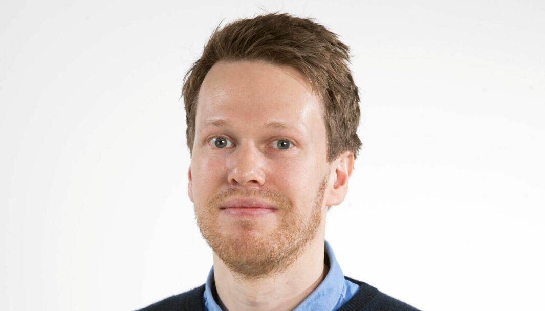 Thomas Veheim tiltrer som Content Director for podcastselskapet Acast.